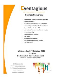 Business Networking, Have You Ever, Event Management, Relationship, Relationships