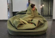 The Blanket - ELLEDecor.com