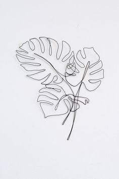 Art minimaliste 250231323033860749 - source de louisejane Throughout the girl's five-decade career, artist Viola Frey Wire Wall Art, Minimal Art, Minimalist Artwork, Steel Sculpture, Bronze Sculpture, Personalized Wall Art, Wall Art Decor, Artwork Wall, Art Abstrait