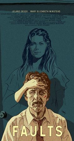 Directed by Riley Stearns.  With Leland Orser, Mary Elizabeth Winstead, Chris Ellis, Beth Grant. Claire is under the grip of a mysterious new cult called Faults. Desperate to be reunited with their daughter, Claire's parents recruit one of the world's foremost experts on mind control, Ansel Roth.