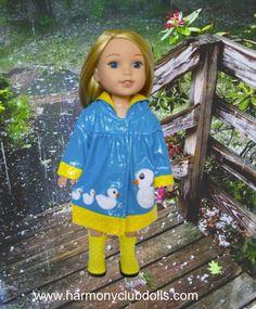 Shop doll clothes that fits Wellie Wisher Dolls at Harmony Club Dolls www.harmonyclubdolls.com