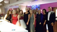 and staff together for the NIHF evening 2015 Maldron Hotel, Adventure Holiday, Prom Dresses, Formal Dresses, Belfast, Holidays, Fashion, Dresses For Formal, Moda