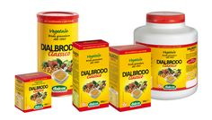 Dialbrodo - Restyling #design #food #packaging