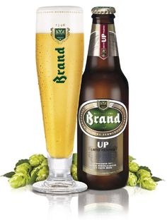Is Brand Up het perfecte pils?