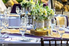Beautiful set up for your wedding at Velas Vallarta