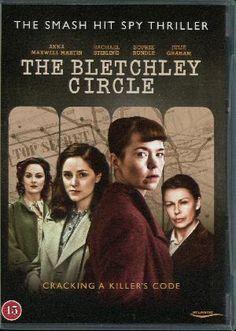 Under anden verdenskrig arbejdede fire unge kvinder, Susan, Lucy, Millie og Jean på Bletchley Park med at bryde fjendens koder. I 1952 lever...