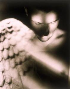 Angel Emotions: Do Angels Feel Sorrow and Anger?: Angels sometimes feel sorrow or anger, just like people do. Chris Carter, Angels, Feelings, People, Angel, People Illustration, Folk, Angelfish