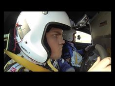 Gaming vs. Reality on a Race Track: The Shotgun Driver #vr #virtualreality #virtual reality