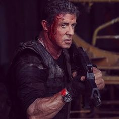 First Official Look at 'The Expendables 3', Plus New 'Grudge Match' Image ~ Punch Drunk Critics