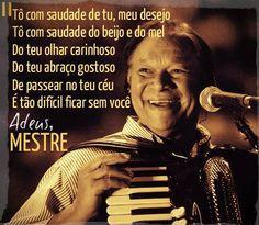 Uma homenagem singela aquele que contribuiu de forma imensurável a cultura brasileira, mas sobretudo nordestina. Dominguinhos eterno!!!!
