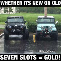 #jeeplife Slots