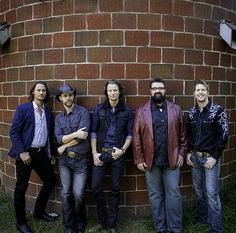 Home Free Vocal Band | American A Cappella they are so freaking hot I have seen them in person and I have meetthem