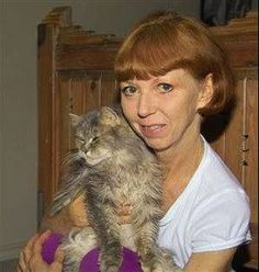 The oldest cat on record was Crème Puff from Austin, Texas, who lived from 1967 to August 6, 2005, three days after her 38th birthday. A cat typically can live up to 20 years, which is equivalent to about 96 human years.