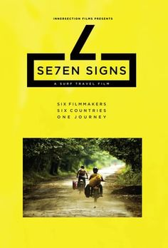 Six filmmakers. Six countries. One journey. Innersection Films continues its pioneering adventures in collaborative filmmaking with the release of SE7EN SIGNS. For…