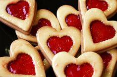 Love cookies!  www.facebook.com/martinazuricaldaybilbao