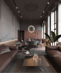 Interior Design Living Room Modern Contemporary - Interior Design Living Room Modern Contemporary , Id Design Elegant Living Room, New Living Room, Living Room Modern, Living Room Interior, Living Room Furniture, Living Room Designs, Loft Furniture, Modern Furniture, Furniture Ideas