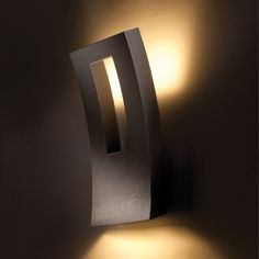 Boundary Wall Lights Photo 2 Lighting Pinterest
