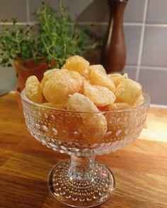 Snackstips; Briepuffar Swedish Recipes, New Recipes, Snack Recipes, Cooking Recipes, Favorite Recipes, I Love Food, Good Food, Tapas, Food Porn