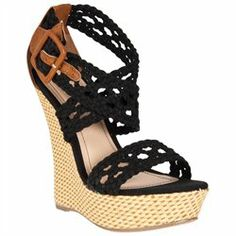 #Riverberry               #ApparelFootwear          #Riverberry #Womens #Pompey #Crochet #Strap #Platform #Wedge #Sandals, #Black, #Size                    Riverberry Womens Pompey Crochet Strap Platform Wedge Sandals, Black, Size 7.5                                                    http://www.seapai.com/product.aspx?PID=7094595