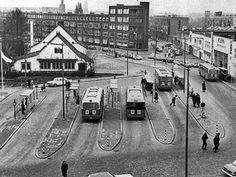 Old Dutch en de Rochussenstraat