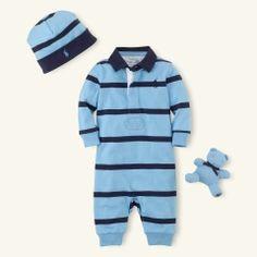 Baby Spring Clothes | Baby Boy | Ralph Lauren