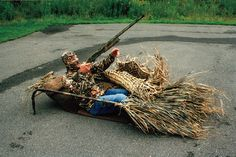Ever wanted to do something but had little money? Yeah, we all have. Discover how this Wisconsin duck hunter built a cheap layout blind on a tight budget.