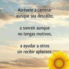 proposito, ayuda, motivos, vivir, sonreír, dar, servir, palabras, frases, compartir