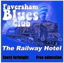 Every other Wednesday at The Railway Hotel