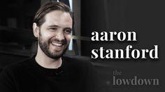 12 Monkeys' Aaron Stanford on Season 2 Finale & Strong Female Characters