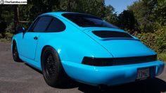VW Classifieds - Mexico Blue 1978 Porsche 911 SC Coupe w conv. Mexico Blue, Porsche 911, Volkswagen, Automobile, Bmw, Nice, Vehicles, Cutaway, Porsche 964