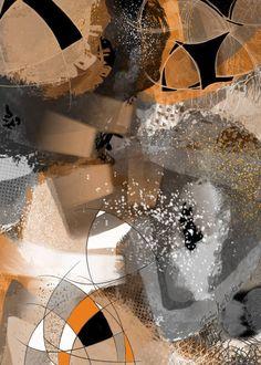 Aerial New Media by Cherie Roe Dirksen | Saatchi Art New Media, Saatchi Art