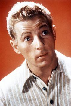 Danny KAYE (1911-1987) * AFI Top Actor nominee.  Photo via Doctor Macro