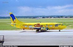 The Simpsons on Western United