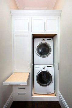 A white textured overlay to bring the hamptons to life in the laundry room decor ideas Small laundry room ideas Laundry room decor Laundry room storage Laundry room shelves Small laundry room makeover Laundry closet ideas And Dryer Store Toilet Saving Room Design, Laundry Mud Room, Storage Room, Room Makeover, Room Remodeling, Laundry Room Remodel, Hidden Laundry, Utility Rooms, Small Laundry Room