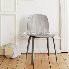 Muuto cafe wood chair, View Nerd_Geckeler chair, Product Details from Shenzhen Ida Furniture Company Limited on Alibaba.com