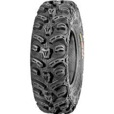 Kenda K587 Bear Claw Htr Tire Front 25x8...
