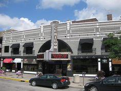 Cleveland Heights, Ohio
