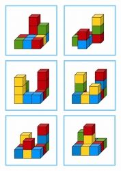 Preschool Math, Teaching Math, Lego Math, Math Challenge, Busy Boxes, Radio Flyer, Maths Puzzles, Learning Through Play, Motor Activities
