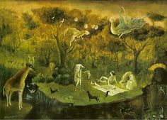 Leonora Carrington, Pastoral