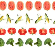 The 10 Most Nutritious Summer Fruits and Vegetables