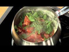 Высокий бас и повар-класс - YouTube Guacamole, Cabbage, Mexican, Vegetables, Ethnic Recipes, Youtube, Food, Essen, Cabbages