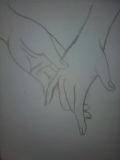 Dessin mains d amour. Sketches, Sketch Book, Illustration, Art Drawings, Drawings, Art, Draw, How To Draw Hands, Art Journal