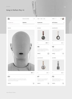 Web 2015 — 16. on Behance
