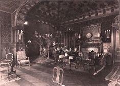 Historia de la Avenida Alvear: La casa de la familia Dose – Mirada atenta Gilded Age, Ghibli, Concert, Painting, Interiors, Architectural Firm, Dream Homes, Mansions, Palaces