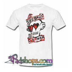 5 Seconds of Summer Heart of Rock Trending T Shirt NT Fur Jacket, Jacket Style, Jacket Dress, Shirt Style, Fur Bomber, Bomber Jacket, 5secondsofsummer, 5 Sos, Sweater Design