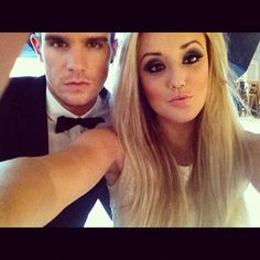 geordie shore fav couple gary and charlotte
