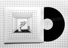 LENPARROT - Naufrage & Aquoibonism (double EP)   AtelierCiseauxRec