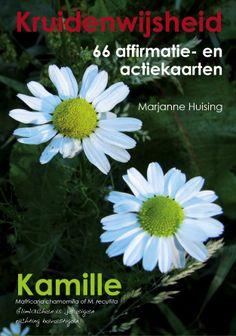 Kruidenwijsheid - 66 affirmatie- en actiekaarten van Marjanne Huising