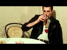 """Freddie Mercury - Interview in 1982 Can be found on Queen """"Queen On Fire - Live At The Bowl"""" Queen: Freddie Mercury - Vocals Brian May - Guitar Roger Taylor . Freddie Mercury Interview, Queen Videos, Music Songs, Love Of My Life, Album, Youtube, Beer, Rock, Music"""