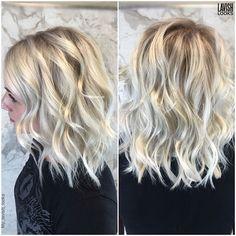Balayage Color, Instagram Story, Instagram Posts, Hair Painting, Hairstyles, Hair, Haircuts, Hairdos, Hair Makeup